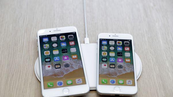 جنگ اتحادیه اروپا با اپل: شارژر تلفنهای همراه جدید را عوض نکنید