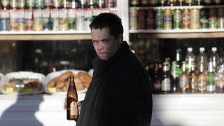 Rusya dünyada en çok alkol tüketilen ülkelerden birisi