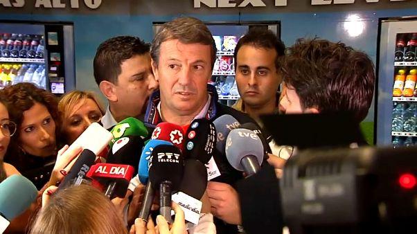 Κοροναϊός: Ποδοσφαιρική ομάδα της Γουχάν προετοιμάζεται στην Ισπανία