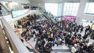 L'Ungheria si preparara all'arrivo (eventuale) del coronavirus