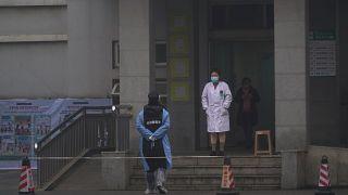 Κίνα: Εξιτήριο για 6 ασθενείς με κορονοϊό
