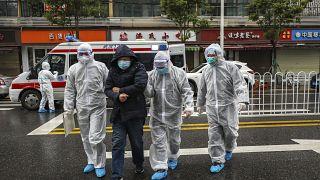 Coronavirus : 135 cas de guérison répertoriés en Chine