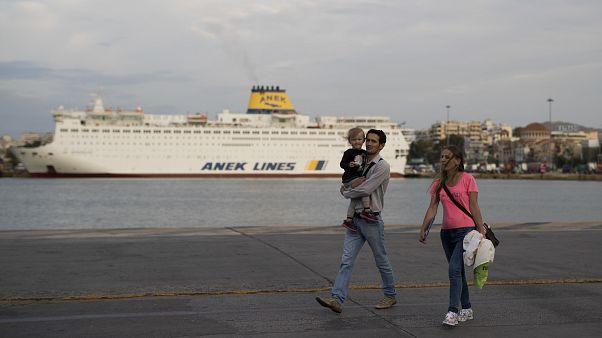Grécia quer impulsionar nascimentos