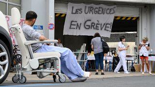 Centre hospitalier de Saint-Martin-de-Ré