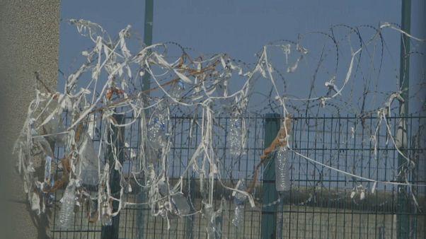 Prisons : la France condamnée par la Cour européenne des droits de l'Homme