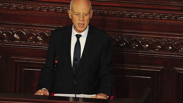 قيس سعيّد أمام اختبار صعب بعد مرور مئة يوم على توليه رئاسة تونس