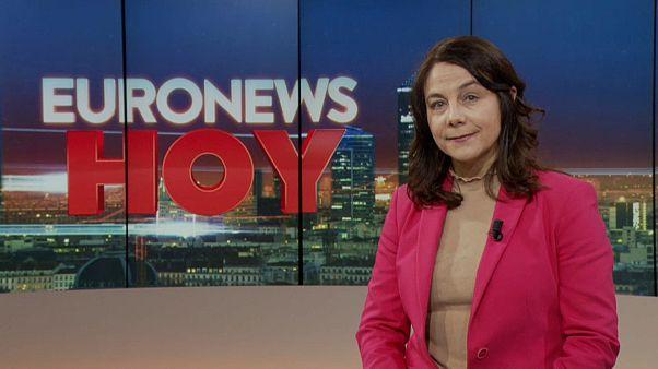 Euronews Hoy | Las noticias del jueves 30 de enero de 2020