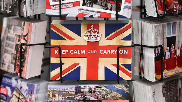 Le Royaume-Uni et l'Europe, une relation tumultueuse