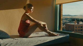 Win Wenders anima los cuadros de Hopper y crea microficciones