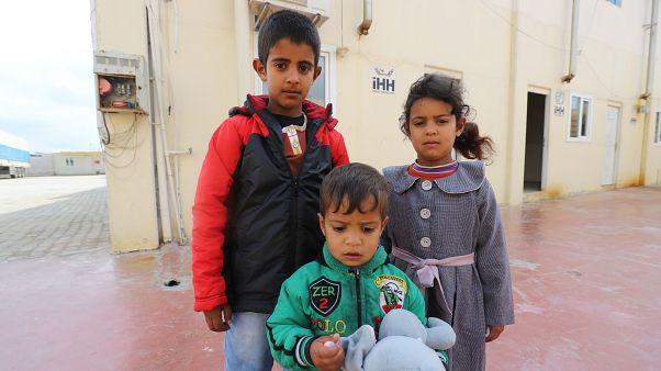 'IŞİD militanlarının çocuklarının ülkelerine geri getirilmesi, insan hakları yükümlülüğü'