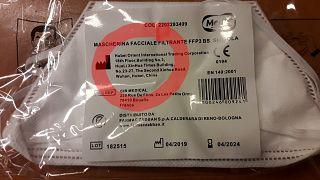 """Coronavirus, in Italia mascherine fabbricate a Wuhan. """"Ora è la Cina a chiedercele"""""""