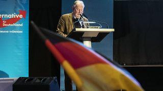 Бундестаг лишил депутатской неприкосновенности Александра Гауланда