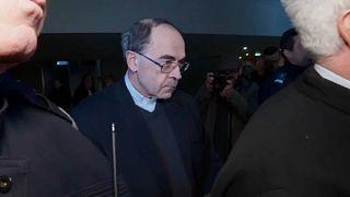 Urteil in Lyon: Kardinal Barbarin nicht schuldig