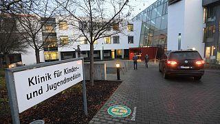 Alman hemşire, 5 bebeğe morfin verdiği iddiasıyla tutuklandı