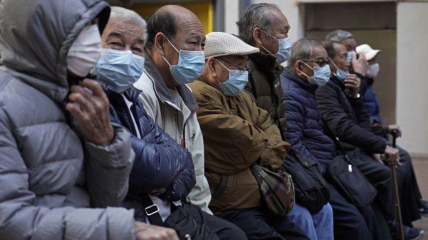 OMS decreta coronavírus como emergência internacional