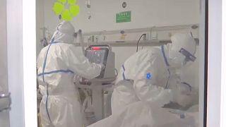A WHO vészhelyzetet hirdetett a koronavírus miatt