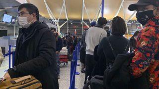 L'OMS dichiara emergenza globale per il coronavirus