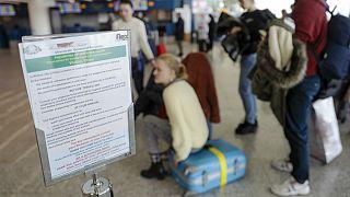 Itália aciona protocolo de vigilância sanitária após primeiros casos confirmados