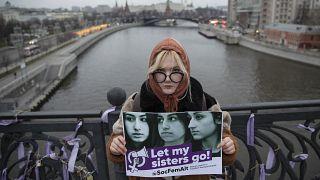 Убийство или самооборона: сёстрам Хачатурян хотят переквалифицировать обвинение