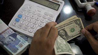 IMF, Ürdün ile 4 yıllık fon programı için anlaştı