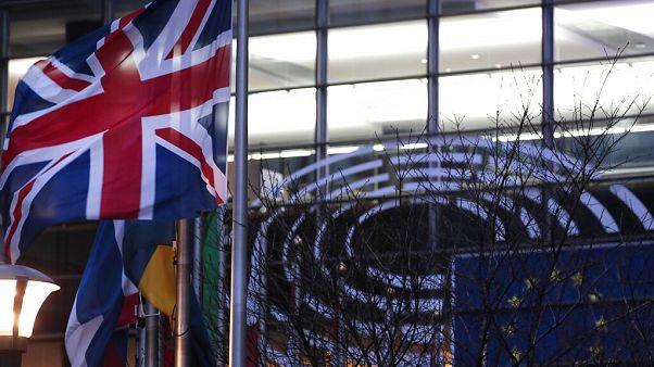 Les Londoniens, partagés à quelques heures de la sortie effective de l'UE