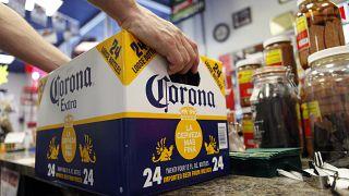 Новый смертоносный вирус связали с пивом Corona
