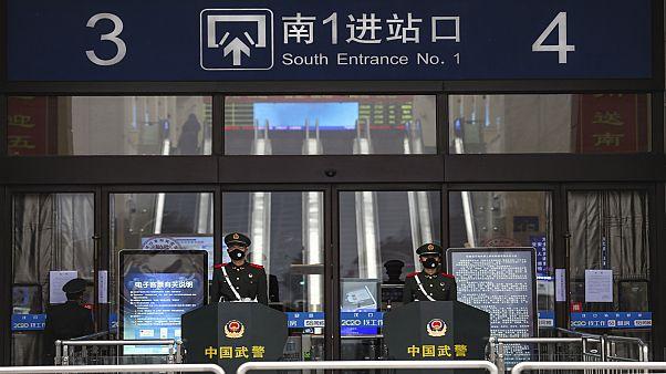 الصين ستعيد مواطني ووهان بؤرة كورونا الموجودين في الخارج إلى ديارهم