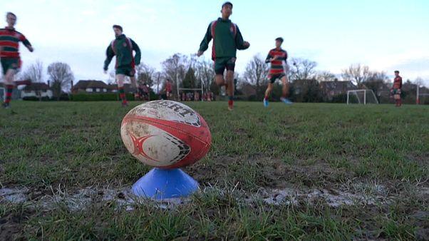 St George, l'école publique qui met le rugby anglais en lumière