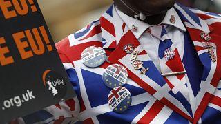 Η ώρα του Brexit: Η Βρετανία και η ΕΕ μετά το «διαζύγιο»