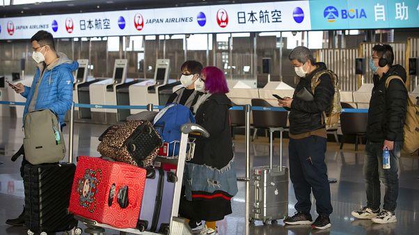 Pekin Uluslararası Havalanı