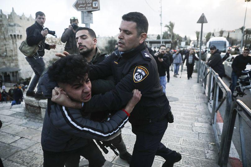 Mahmoud Illean/AP Photo