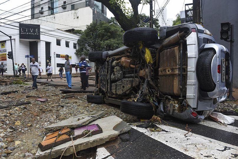 Gustavo Andrade/AP Photos