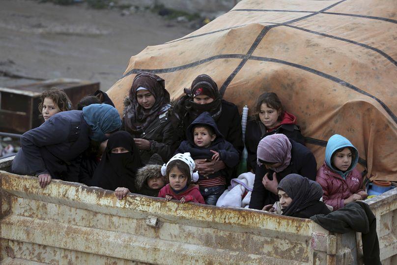 Ghaith Alsayed/AP Photo