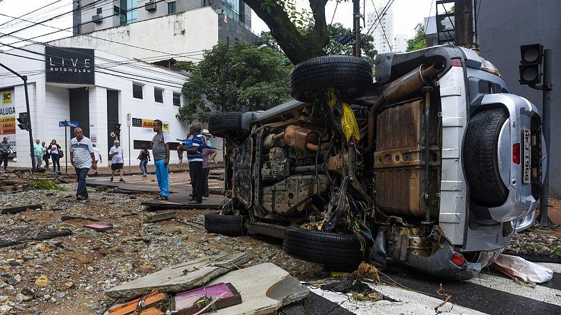 AP Photo/Gustavo Andrade