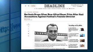 Берлинале отменил премию имени Бауэра за его связь с нацистами