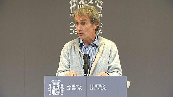 "CORONAVIRUS: España ""no tiene razones para alarmarse"""