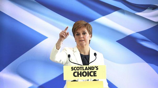 Die Unglücklichen: Irland, Schottland, Nordirland und die Post-Brexit-Sorge