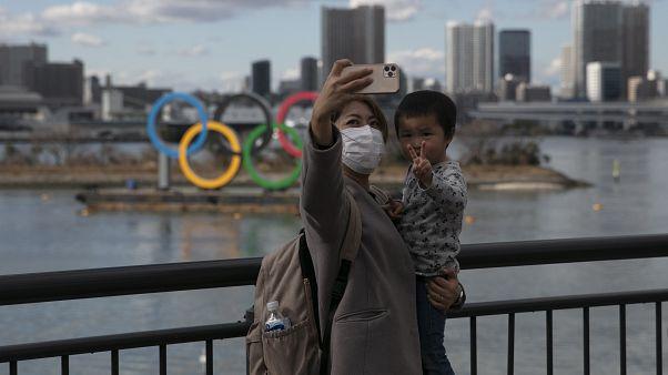 2020 Tokyo Olimpiyat Oyunları