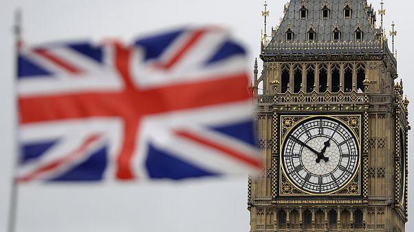 """London vor dem Brexit: """"Es ist eine Schande"""""""