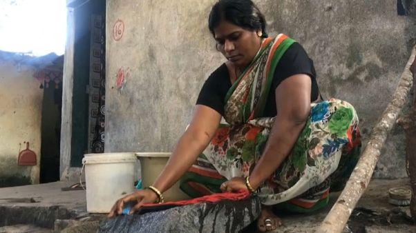 شاهد: بعد جريمة اغتصاب مروعة في 2012.. الهند تدرب المراهقين على المساواة بين الجنسين بالمدارس