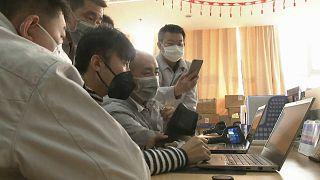 IWF-Chefin: Keine Panik wegen Coronavirus