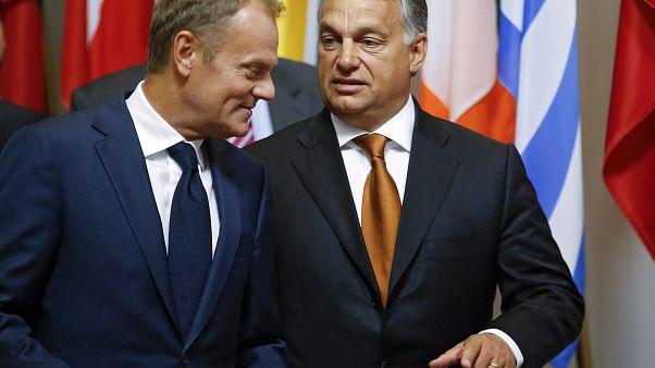 Néppárti gyűlés: most sem döntenek a Fidesz kizárásáról