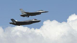 بولندا توقع صفقة شراء 32 مقاتلة من طراز اف-35 بقيمة 4,6 مليارات دولار