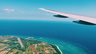 This company will give you free days off, if you don't fly to your destination