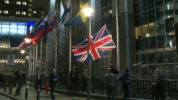 Der Brexit ist da: Adieu, Großbritannien