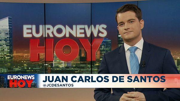 Euronews Hoy | Las noticias del viernes 31 de enero de 2020