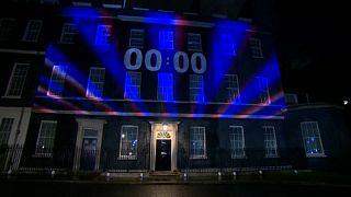 Tέλος εποχής: Εκτός ΕΕ η Βρετανία
