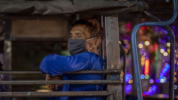 الصين: حوالي 12 ألف إصابة و259 حالة وفاة بفيروس كورونا