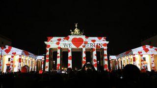 Almanya'nın başkenti Berlin