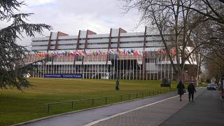 Avrupa Konseyi binası